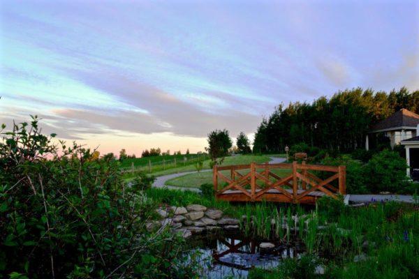 Foothills Country Hospice - Bridge