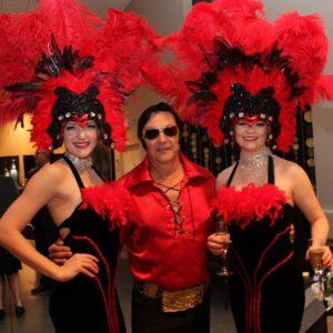 Vegas Nights Gala