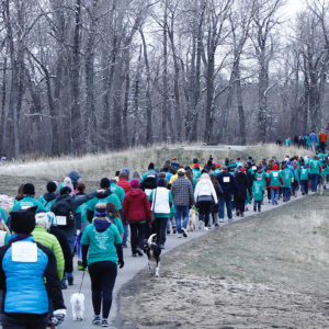 Hike for Hospice 2020
