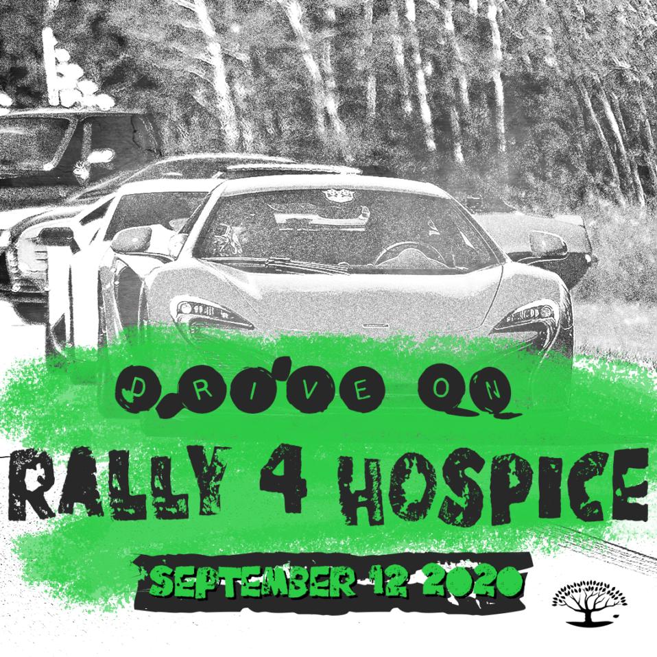 Rally 4 Hospice Sept 12